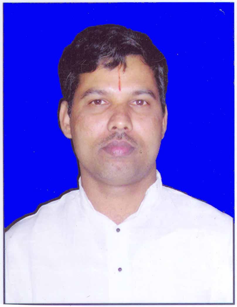 Mahanand Jha