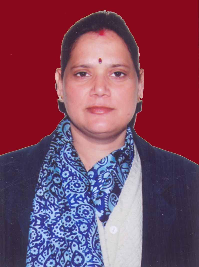 Amita Pandey Bhardwaj