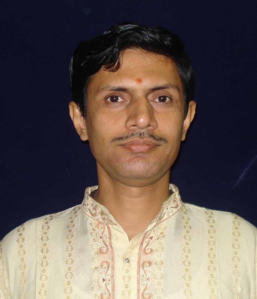 गोपाल प्रसाद शर्मा