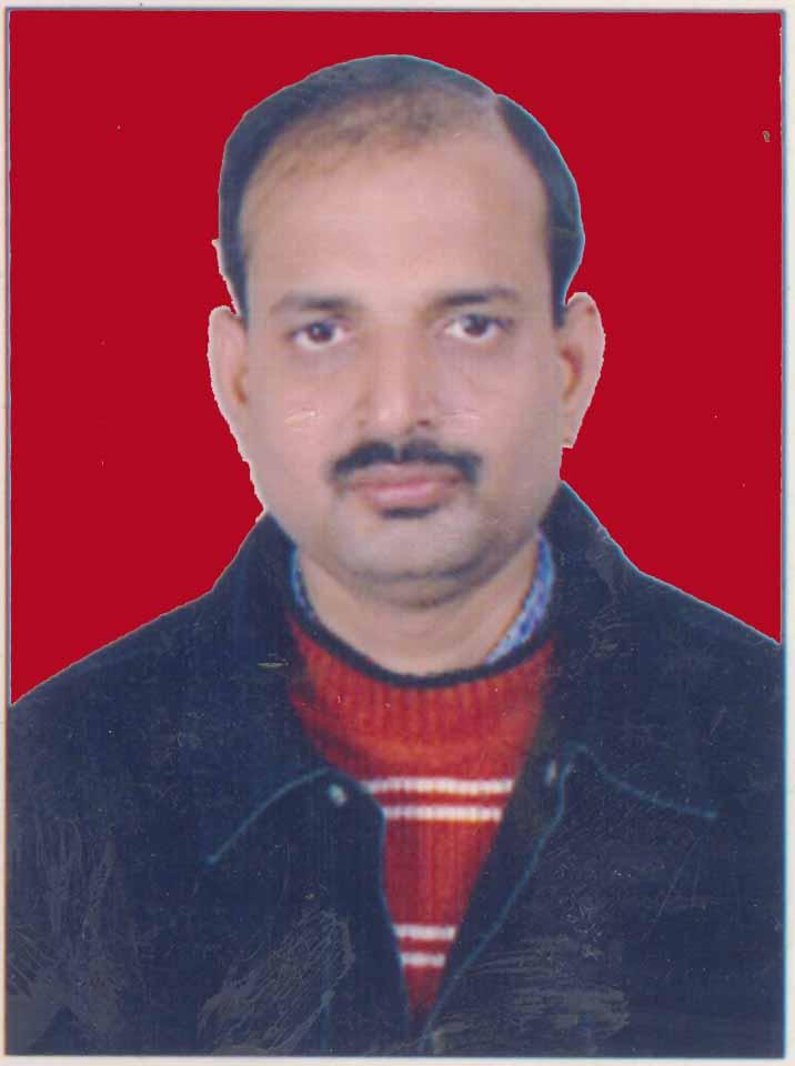 Keshav Narayan Mishra