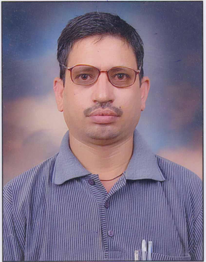 कुलदीप कुमार