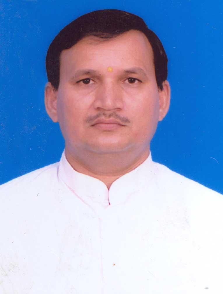 Ramanuj Upadhyaya