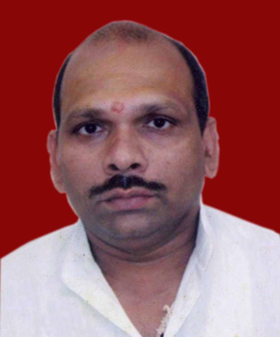 Ram Salhai Dwivedi