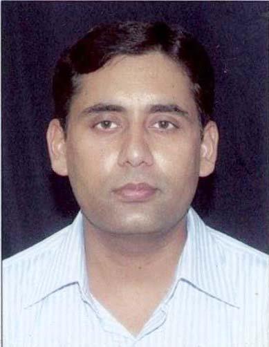 सुमन कुमार झा