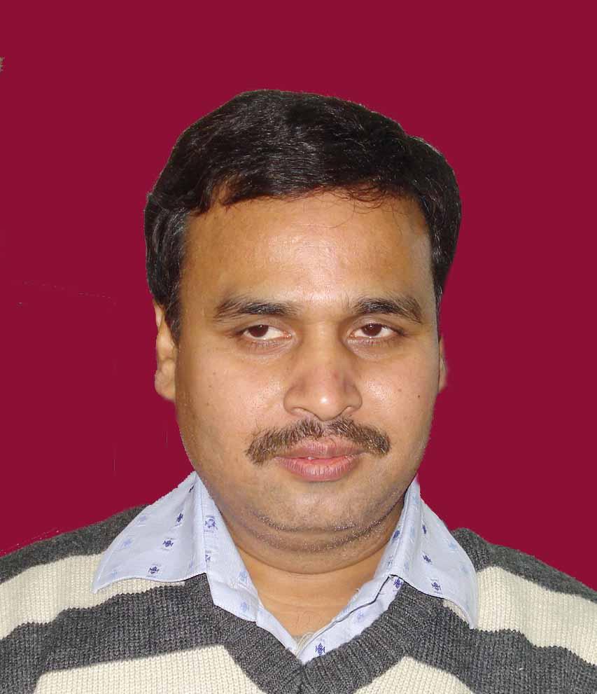 Dayal Singh