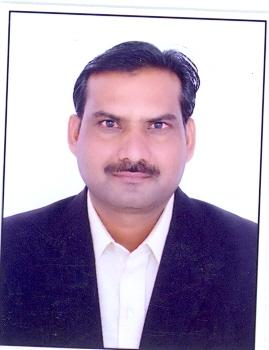 मनोज कुमार मीना
