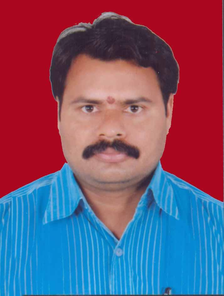 Devendra Kumar Mishra