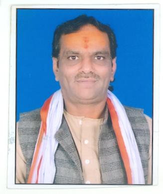 Ram Chandra Sharma