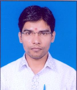 Naresh Kumar Bairwa