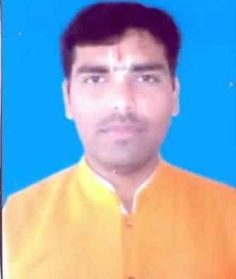 Parmesh Kumar Sharma