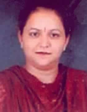 Pinki Malik
