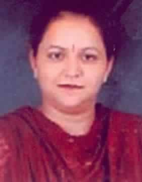 पिंकी मलिकः