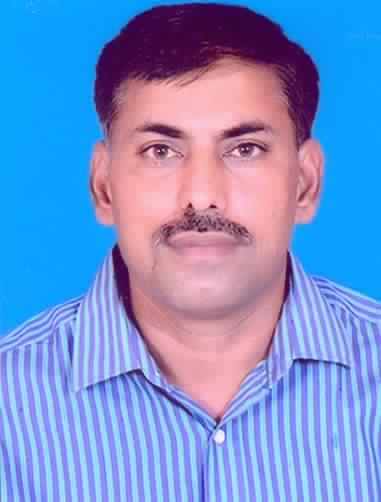 Prem Singh Sikarwar