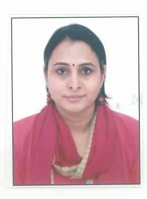 Savita Rai