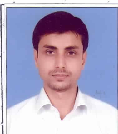 Shiv Datta Arya