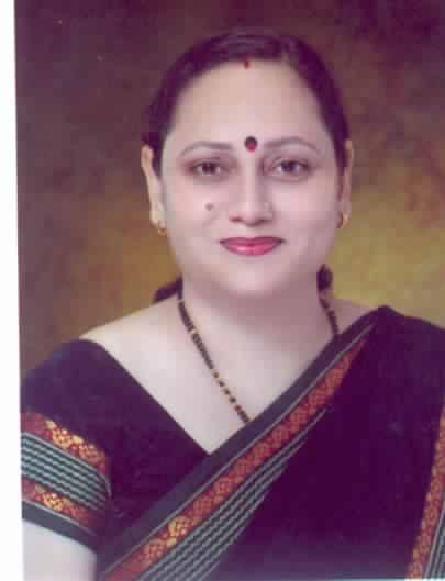 Tamanna Kaushal